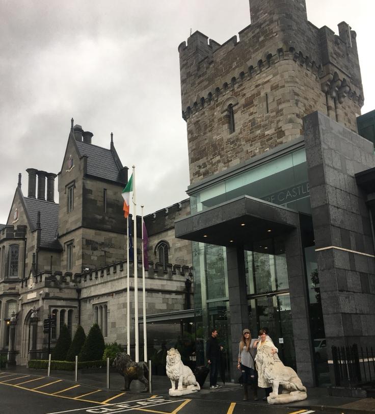 "alt=""Clontarf Castle Hotel in Dublin"""